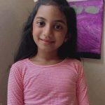 Ashwika Shetty