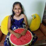 Shirin Shetty